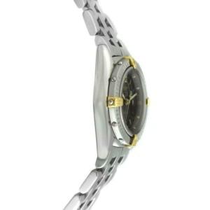 Ladies' Breitling Callistino B52045.1 Stainless Steel Quartz Date 28MM Watch