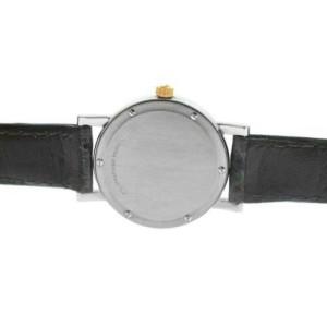 Corum Romvlvs Ladies Stainless Steel Diamonds Quartz 24M Watch 24.101.21