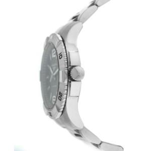 Men's Longines Hydro Conquest L3.647.4 Stainless Steel Quartz Date 40MM Watch