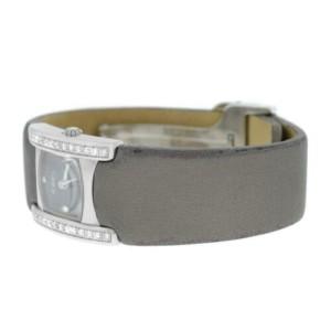 Ladies Ebel Beluga E9057A28-10 Steel Diamond Quartz Watch