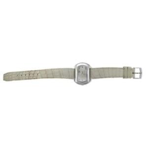 Ladies Baume & Mercier Hampton 65469 Stainless Steel MOP Quartz Watch