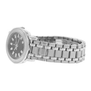 Ladies Corum Admirals Cup 39.130.20 Steel 26MM Quartz Watch