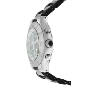 Cartier Chronoscaph Unisex Stainless Steel 2424 Quartz 38mm Watch