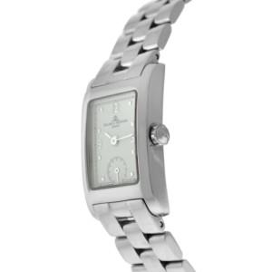 Baume & Mercier Hampton MV045139 Ladies' Steel 20MM Quartz Watch