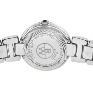 Ladies' Raymond Weil Shine 1600-ST-00995 Steel Diamond MOP 32MM Quartz Watch