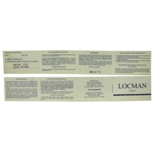 New Locman Panorama Ladies MOP Steel Ref. 151 Quartz 29MM Watch