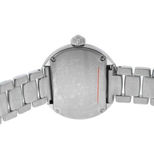 New Locman Tutto Tondo Unisex MOP Steel Ref. 360 Quartz 40MM Watch