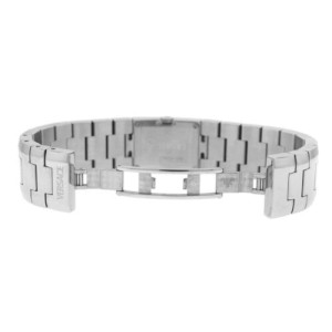 Ladies Versace Greca 990139 Stainless Steel 20MM Quartz Bracelet Watch