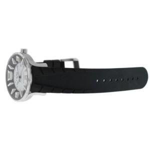 NOA 16.75 IRIS Unisex Stainless Steel Date Quartz 41MM Watch