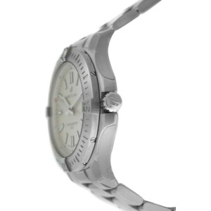 Breitling Colt 41 A17313101G1A1 Stainless Steel Automatic 44MM Date Watch