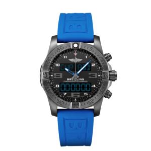 Breitling Exospace B55 Connected VB5510H21B1S1 Titanium Quartz 46MM Watch