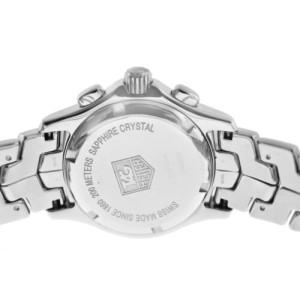 Ladies' Tag Heuer Link CJF1314 Stainless Steel Diamonds 32MM Quartz Watch