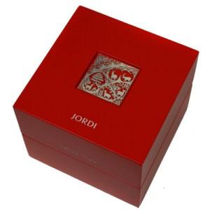 Men's Michel Jordi Mega Icon Spring Water SIM.301.12.001.01 Quartz 45MM Watch