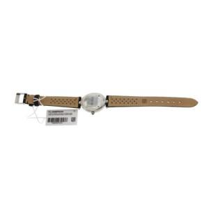 New Ladies Frederique Constant Art Deco FC-200MPB2V6 Black MOP Quartz 25MM Watch