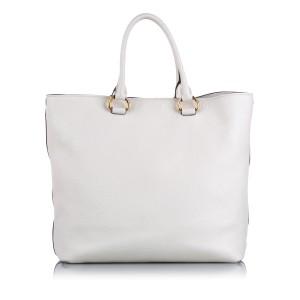 Vitello Daino Tote Bag