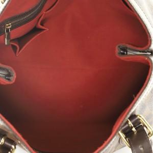 Louis Vuitton Hampstead Handbag Damier GM