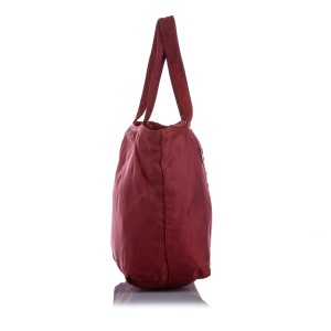 Tessuto Embellished Tote Bag