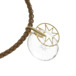 Star Jewelry 18k yellow gold Necklace