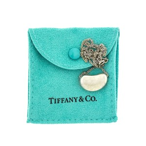 Tiffany & Co. Paloma Picasso Large Bean Necklace