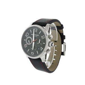 Montblanc Timewalker 109345 Men's Watch