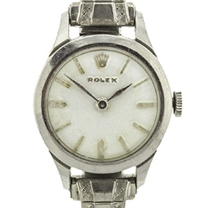 Vintage Rolex Ladies Dress Watch