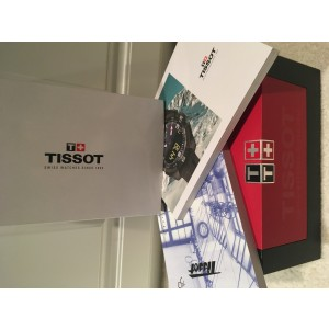 Tissot Powermatic 80 T055430A 40mm Mens Watch
