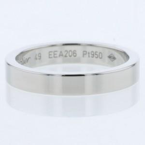 CARTIER platinum C de Cartier Wedding Ring TBRK-639