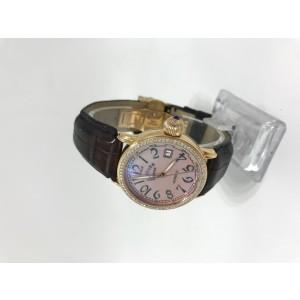 Krieger Gigantium Elite K4004 38mm Mens Watch