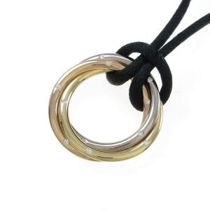 Cartier Trinity Medium necklace