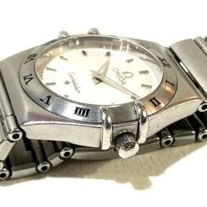 OMEGA 1572.3 Constellation Stainless Steel Quartz SM Wrist watch RSH-1118