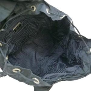 PRADA Nylon VELA Tessuto Medium Backpack