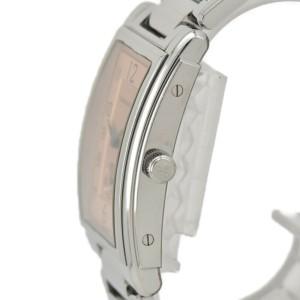 TIFFANY & Co. Grand Rectangleer Rose Gold Dial Quartz Men's Watch