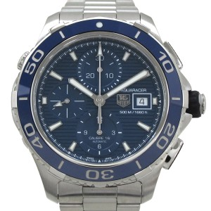 Tag Heuer Aquaracer Stainless Steel Automatic Watch