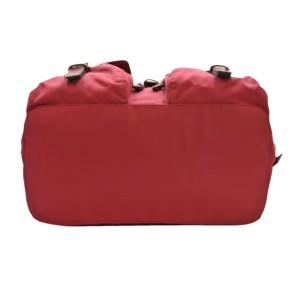PRADA Nylon Medium Backpack