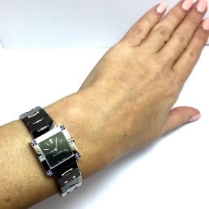 BVLGARI 26mm Steel Ladies Watch