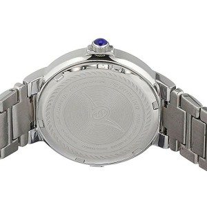Stuhrling Countess Elite 338L.121154 Stainless Steel & Diamond 33mm Watch