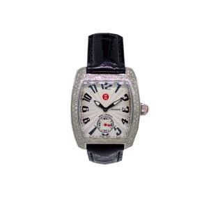 Michele Mini Urban MWW02A000042 Stainless Steel 35mm Womens Watch