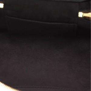 Louis Vuitton Vanity Bag Reverse Monogram Canvas PM