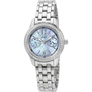 Citizen Silhouette FD103056Y 32mm Womens Watch