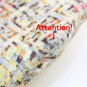 Fendi Multicolor Ff Zucca Charm Roll Spalmati Monogram 872533 Brown Canvas Tote