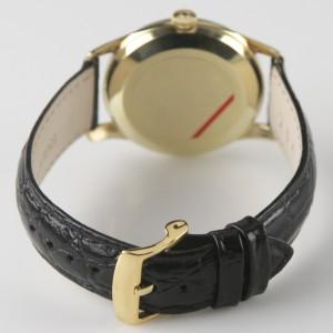 Omega 0585-100135 Vintage 35mm Mens Watch