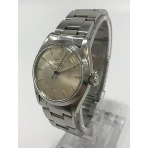 Rolex Speedking 6420 Vintage 31mm Unisex Watch