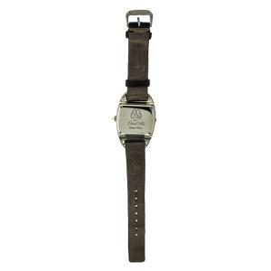 Marco Mavilla Oval One Ref#1277 Black and White Diamond LED watch