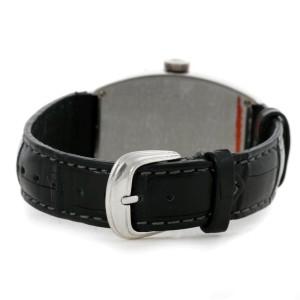 Franck Muller Casablanca 5850 QP Platinum Automatic 32mm Mens Watch