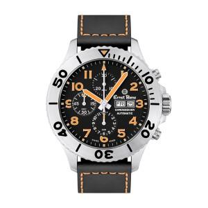 Ernst Benz GC10726 Instrument ChronoDiver 47mm Watch