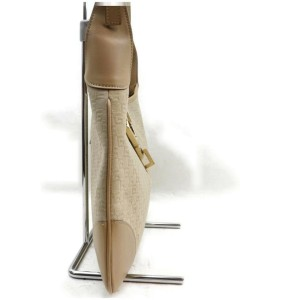 Gucci Beige Suede x Leather Jackie-O Bardot Hobo Bag 862416