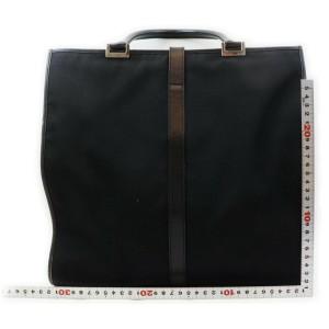 Gucci Black Jackie-O Bardot Tote Bag  862376