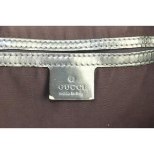 Gucci Supreme Monogram GG Tote Bag 2G525