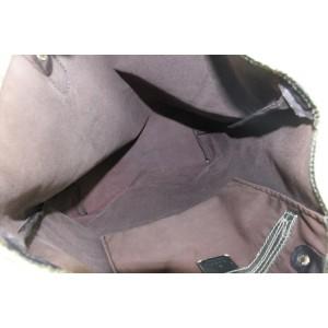 Gucci Supreme GG Shopper Tote Bag 916gks414