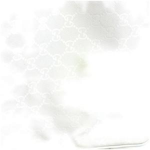 Gucci 872437 White Imprime Gg Canvas Cross Body Bag